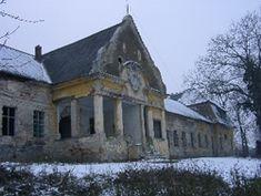 Strasszer kastély Igar