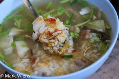 Thai Breakfast: 19 of the Most Popular Dishes. I like 1,9,15 and 16