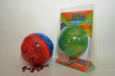 Big PetBall - comedouro   brinquedo ocupacional