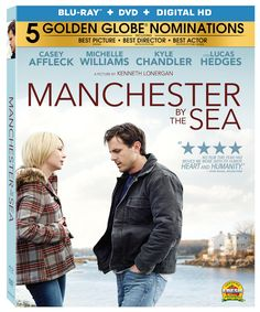 Manchester by the Sea Blu-ray Review via @BeckyRyanWillis coming 2/21 to Blu-ray/DVD/DH