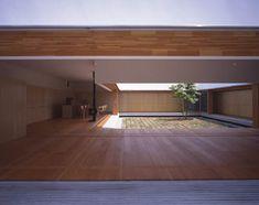 TEZUKA ARCHITECTS 回廊の家