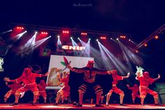 https://flic.kr/p/AmWSRb | Argentina | ENIF 2015 | 29º Encuentro Nacional e Internacional de Folclore - San Miguel de Tucumán, Argentina. #ENIF2015