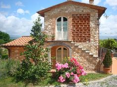 Gattaiola (Tuscany) Vacation Rental - Gorgeous Stonehouse with Panoramic Terrace / Air Conditioning.  This was an amazing place to stay - highly recommend it.