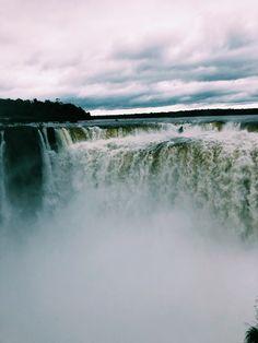#cataratasdeliguazu #waterfall #fondos #agua