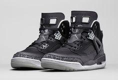 Coming Soon. Nike Air Jordan Spizike Oreo http://thesolesupplier.co.uk/products/nike-air-jordan-spizike-oreo/