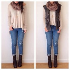 Clothes Casual Outift for • teens • movies • girls • women •. summer • fall • spring • winter • outfit ideas • dates • school • parties
