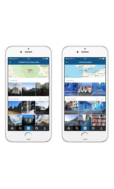 Instagram's search just got a lot more like Twitter.