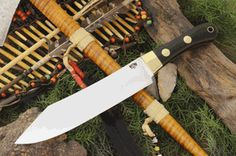 The return of the Bark River Knives Hudson Bay II