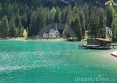 braies lake - Italy