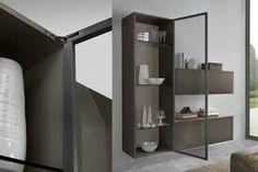 Vitrina para bisagra AIR. Bathroom Medicine Cabinet, Stan, Cabinets, Doors