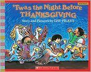 Thanksgiving Books for kids.