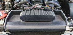 Vararam Cold Air Intake - 2005-2006 Pontiac GTO [VR-SDR] - $299.95$234.95 : MarylandSpeed.com- Your First Stop on the Way to Performance! 2006 Pontiac Gto, Vr, Cold