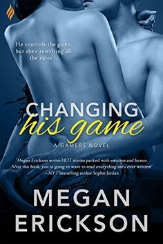 Great deals on Changing His Game by Megan Erickson. Limited-time free and discounted ebook deals for Changing His Game and other great books. Love Book, Book 1, National Bosses Day, Hot Stories, Live Wire, Literature Books, Book Boyfriends, Romance Novels, Bestselling Author
