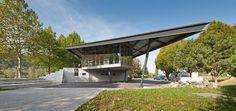 Gallery - Kayak Club / Gril Kikelj Arhitekti - 1