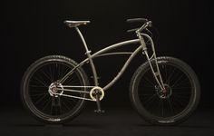 Black Sheep Fat Bike #fatbike #bicycle