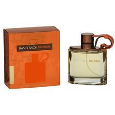 Daca iti place mirosul parfumului Terre by Hermes, ne gandim ca e posibil sa iti placa si asta! Base Track Pure Senses for men by Georges Mezotti