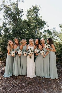 Sage Green bridesmaid dresses youth dridesmaid dress for you.- Sage Green bridesmaid dresses youth dridesmaid dress for youth - Bridesmaid Dresses Under 100, Mint Green Bridesmaid Dresses, Different Bridesmaid Dresses, Bridesmade Dresses, Rustic Bridesmaid Dresses, Bridesmaid Color, Burgundy Bridesmaid, Beautiful Bridesmaid Dresses, Bridesmaid Ideas