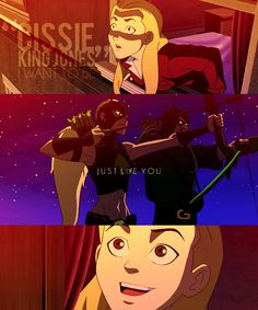 And she'll be in Season 3 as Arrowette Young Justice League, Young Justice Season 4, Power Rangers Comic, Dc Comics, Robin And Raven, Artemis Crock, Cartoon Tv Shows, Bat Family, Green Arrow