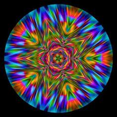 Kaleidoscope 214 by AlpenaMi on Flickr