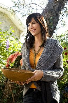 Pictures from The Good Witch's Charm Garden on Hallmark Channel