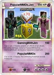 Pat and Jen Pokémon card Pokémon Cards, Cool Cards, Funny Animal Quotes, Different Games, Minecraft Party, Cute Crafts, Fnaf, Card Games, Youtubers