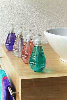 Method cleaner via theinteriorsaddict.com