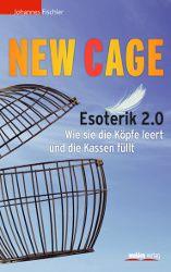 """Räucherstäbchen und Alternativ-Chic waren gestern - die Esoterikbranche ist in der Mitte der Gesellschaft angekommen. Johannes Fischler fühlt in seinem Buch """"New Cage"""" (Styriabooks) der Marketingdramaturgie auf den Zahn."""