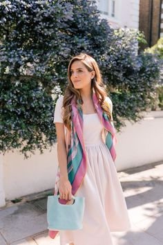 Dresses To Travel In | Gal Meets Glam