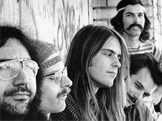 Photo: The Grateful Dead