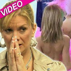 'Dance Moms' Coach Has Kids In Shocking Nude Bras Performing Showgirls Routine | Radar Online