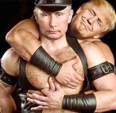 Bucknackt's Sordid Tawdry Blog: What to Watch for When Trump Meets Putin 6JUL17