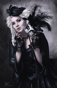 ✽ஜீ✽.•*`❤ Bella Gotica ❤`*•.✽ஜீ✽
