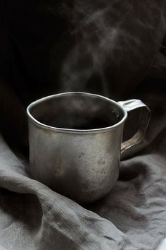 1000 Images About Tin Cups Coffee Or Food On Pinterest