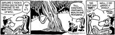 Broom Hilda by Russell Myers for Feb 27, 2017 | Read Comic Strips at GoComics.com