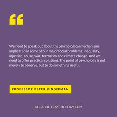 Visit http://www.all-about-psychology.com/peter-kinderman.html for an excellent Q & A with British Psychological Society President Professor Peter Kinderman.  #psychology