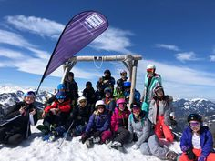 One of our groups enjoyed the sunshine in Flachau this February half term. Snowboarding, Skiing, Best Ski Resorts, Best Skis, Enjoy The Sunshine, Austria, Mount Everest, February, Snow Board