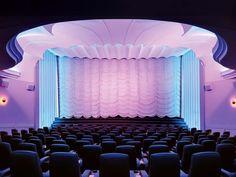 Astor Filmlounge, Berlin, Germany