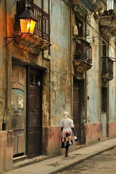 La Habana Cuba                                                       …