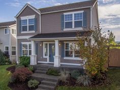 $435,000:  For a showing call Misti Barrientos 206.954.1388. Picture Perfect Snoqualmie Ridge home! Over $60K in upgrades, 2420 square feet, 4bedrooms, 2.5baths!