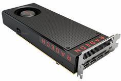 Radeon RX 480: più veloce della GeForce GTX 980 alla metà del prezzo http://www.sapereweb.it/radeon-rx-480-piu-veloce-della-geforce-gtx-980-alla-meta-del-prezzo/         Radeon RX 480 AMD sta preparando un lancio in grande stile per le nuove GPU Polaris, guidate in fase di debutto dalla Radeon RX 480. Abbiamo già avuto modo di vedere le caratteristiche tecniche del prodotto che AMD piazzerà all'interessante prezzo di 199 dollari. In attesa del 29 ...