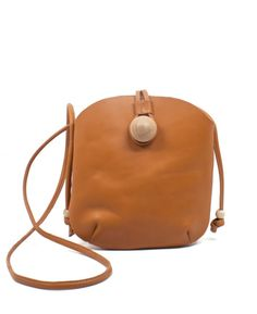 A cute bag for the weekend.