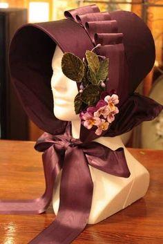 Bodacious Bonnet Bonanza - Edit; now with more bonnets 9/4/10 - CLOTHING