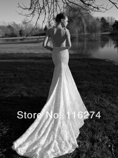 Inbal Dror 2013 Wedding Dress Collection - Page 2 of 2 - Bridal Musings Backless Mermaid Wedding Dresses, Backless Wedding, Used Wedding Dresses, Gorgeous Wedding Dress, Cheap Wedding Dress, Bridal Dresses, Wedding Gowns, Wedding Ceremonies, Wedding Bouquets
