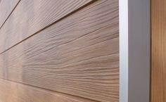 Zero Maintenance alternative to cedar for the exterior? Nichiha USA, Inc. - Fiber Cement Building Products.