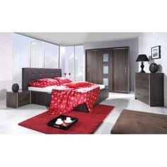 Sypialnia Szafir A