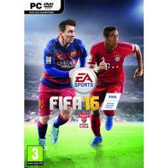 FIFA 16 bietet Innovationen auf dem gesamten Platz und sorgt für ein ausgewogenes,