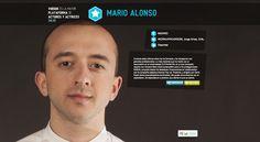 Actor MARIO ALONSO