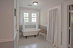 bathrooms with clawfoot tubs Bathroom Rustic with Master bathroom claw foot