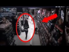 (1) 5 People With Superpowers Caught On Tape - YouTube