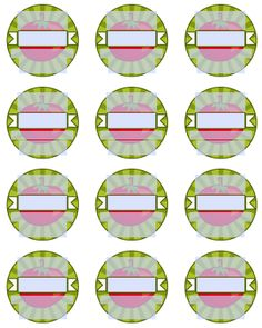 Labels for Jars Template tomato Canning Jars Labels for Your Farmers Market Stand Circle Labels, Round Labels, Label Templates, Templates Printable Free, Printable Lables, Printables, Canning Jar Labels, Tomato Canning, Planner Stickers